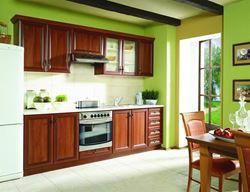 Attēls Standarta virtuves komplekti