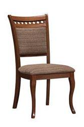 Attēls Koka krēsli