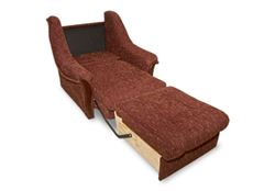 Attēls Krēsls gulta