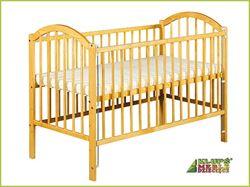 Attēls  Bērnu gultiņa EWELINA I