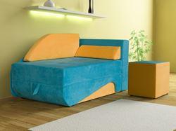 Attēls  Bērnu dīvāns LINO