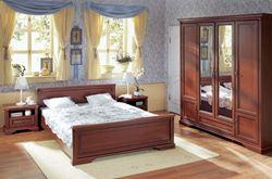 Attēls Guļamistabas iekārta STYLIUS