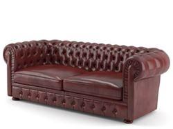 Attēls Ādas dīvāni