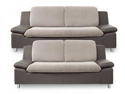 Attēls  Izvelkams dīvāns FENDI 3R