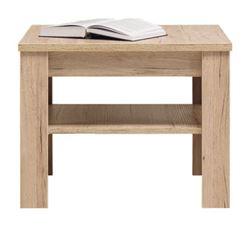 Attēls  Kafijas galdiņš NICOL NC19