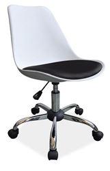 Attēls  Biroja krēsls Q-777