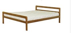 Attēls  Masīvkoka gulta 160