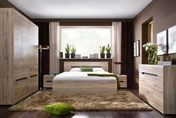Attēls  Guļamistabas komplekts ELPASSO 2