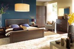 Attēls  Guļamistabas komplekts PALEMO 2