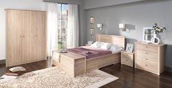 Attēls Guļamistabas komplekts FINEZJA (2 krāsas)