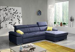 Attēls  Stūra dīvāns ATLANTA