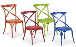 Attēls  Krēsls K216 (2 krāsas)