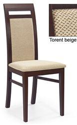 Attēls  Koka krēsls ALBERT