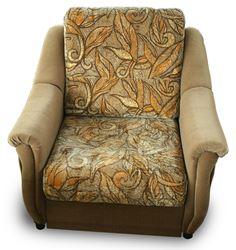 Attēls  Krēsls gulta ALEKS