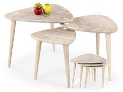 Attēls  Kafijas galdiņš CORSICA