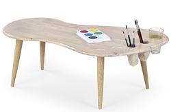 Attēls  Kafijas galdiņš JAMAICA
