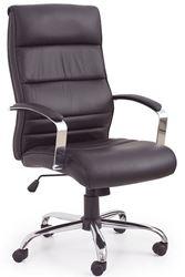 Attēls  Ādas biroja krēsls TEKSAS