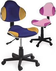 Attēls  Krēsls Q-G2 (2 krāsas)