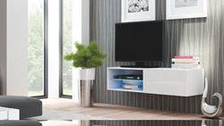 Attēls  TV galdiņš LIVO RTV-120W (2 krāsas)