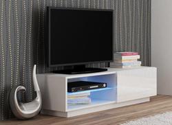 Attēls  TV galdiņš LIVO RTV-120S (2 krāsas)