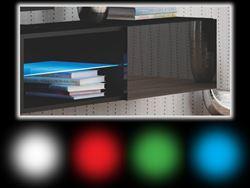 Attēls  Apgaismojums LIVO LED 1 (4 krāsas)