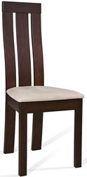 Attēls  Koka krēsls C-27