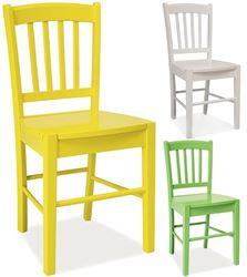 Attēls  Koka krēsls CD-57 (3 krāsas)