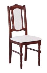 Attēls  Koka krēsls BOSS I (3 krāsas)