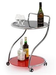 Attēls  Servēšanas galds BAR-6
