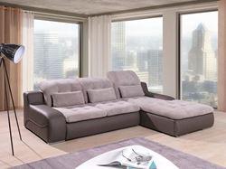 Attēls  Stūra dīvāns BAVERO