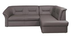 Attēls  Ādas stūra dīvāns STELLA