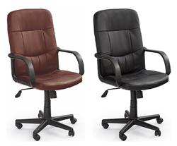 Attēls  Biroja krēsls DENZEL (2 krāsas)
