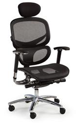 Attēls  Ergonomisks biroja krēsls PRESIDENT