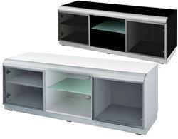 Attēls  TV galds DENVER (2 krāsas)