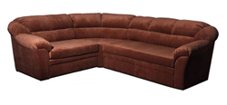Attēls  Stūra dīvāns ILONA