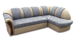 Attēls  Stūra dīvāns DOROTA