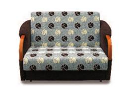 Attēls  Izvelkams krēsls GRZES D 130