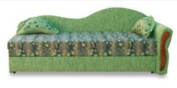 Attēls  Tahta-dīvāns JAŠ
