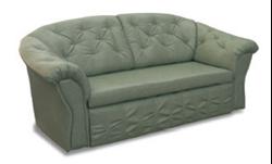 Attēls  Izvelkams dīvāns EWA Bis 3R