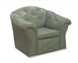 Attēls  Izvelkams krēsls EWA Bis 1R