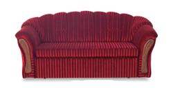 Attēls  Izvelkams dīvāns EWA 3R