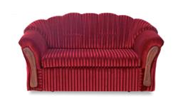 Attēls  Izvelkams dīvāns EWA 2R