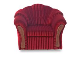 Attēls  Izvelkams krēsls EWA 1R