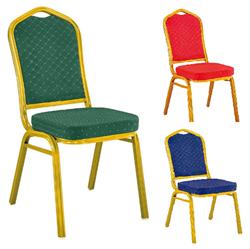 Attēls  Krēsls F02 (3 krāsas)