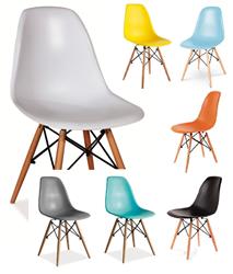Attēls  Krēsls ENZO (8 krāsas)