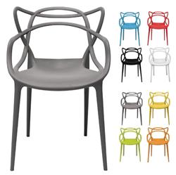 Attēls  Krēsls AC-006 (8 krāsas)