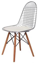 Attēls  Krēsls AC-021W