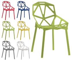 Attēls  Krēsls AR-01-II (6 krāsas)