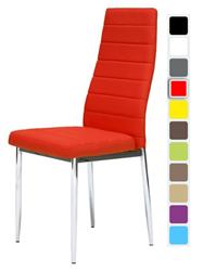 Attēls  Krēsls AC2-001 hroms (11 krāsas)