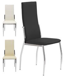 Attēls  Krēsls AC2-002 (3 krāsas)